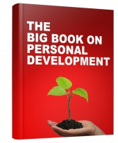 Big Book on Personal Development Private Label Rights
