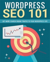WordPress SEO 101 Private Label Rights