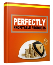 Perfectly Profitable Products Private Label Rights