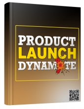 Product Launch Dynamite Private Label Rights