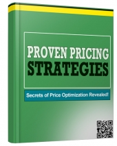 Proven Pricing Strategies Private Label Rights