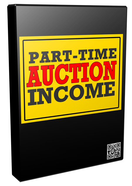 Part Time Auction Income