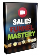 New Sales Funnel Mastery Private Label Rights