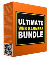 Ultimate Web Banners Bundle Private Label Rights