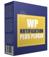WP Notification Plus Private Label Rights