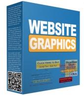 New Website Graphics Private Label Rights