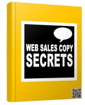Web Sales Copy Secrets Private Label Rights