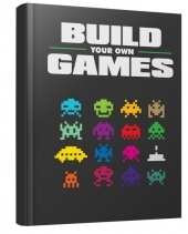 Build Your Own Games Private Label Rights