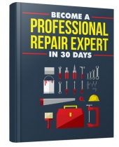 Become A Professional Repair Expert Private Label Rights