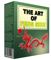 The Art of Feng Shui Private Label Rights
