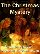 The Christmas Mystery Private Label Rights
