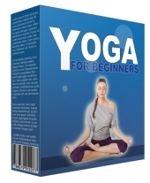 New Yoga for Beginners Software Private Label Rights