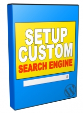 Setup Your Own Search Engine Video Private Label Rights