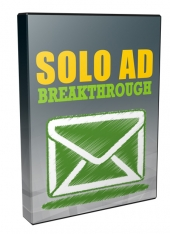 Solo Ad Breakthrough Private Label Rights