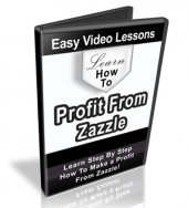Profit From Zazzle Private Label Rights