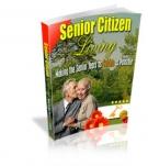 Senior Citizen Living Private Label Rights