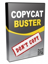 CopyCat Buster Private Label Rights