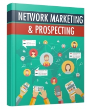 Network Marketing and Prospecting Private Label Rights