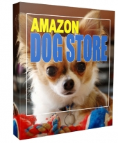 New Amazon Dog Store Private Label Rights