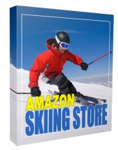 New Amazon Skiing Store Private Label Rights