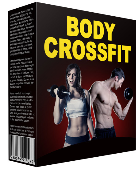 Body Crossfit Information Software