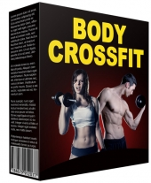 Body Crossfit Information Software Private Label Rights