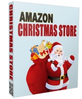 Christmas Azon Store 2015 Private Label Rights