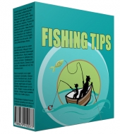 Fishing Tips Niche Blog 2015 Private Label Rights