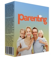 Complete Parenting Niche Site 2015 Private Label Rights
