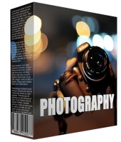Ready Made Photography Niche Site Private Label Rights
