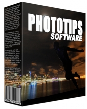 Photo Tips and Information Software Private Label Rights