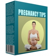 Pregnancy Tips Information Software Private Label Rights