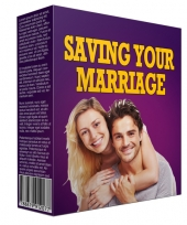 Saving Your Marriage Information Software Private Label Rights