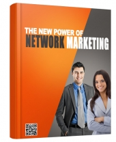The New Power of Network Marketing Private Label Rights