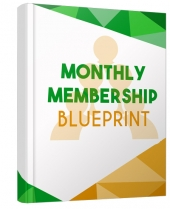 Monthly Membership Blueprint Private Label Rights