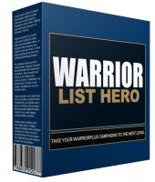 Warrior List Hero Private Label Rights