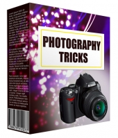 New Photography Tricks Niche Blog Private Label Rights
