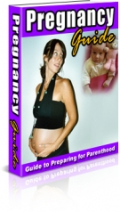 Pregnancy Guide Private Label Rights