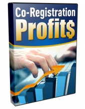 Co-Registration Profits Private Label Rights