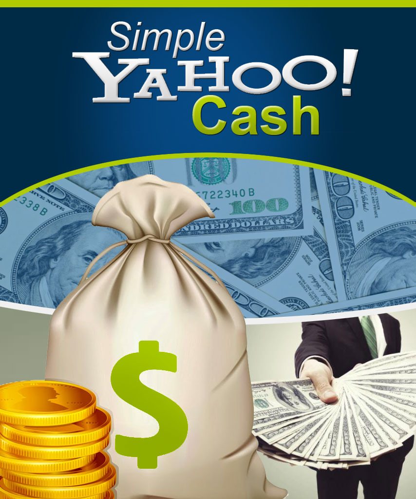 Simple Yahoo Cash