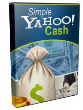 Simple Yahoo Cash Private Label Rights