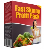Fast Skinny Profit Pack Private Label Rights