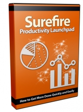 Surefire Productivity Launchpad Private Label Rights