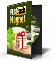 PLR Cash Magnet Private Label Rights