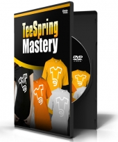 TeeSpring Mastery Private Label Rights