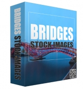 Bridges Stock Images Private Label Rights