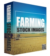Farming Stock Images Private Label Rights