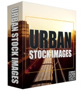 Urban Stock Images Private Label Rights