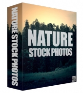 Nature Stock Photos Private Label Rights