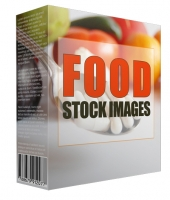 Food Stock Images Private Label Rights